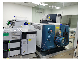 LC-MS液质联用仪器确认(3Q验证)