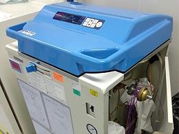 高压蒸汽灭菌器确认(3Q)